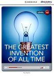 Cambridge Discovery Education Interactive Readers - Level A2: The Greatest Invention of All Time - Nic Harris -