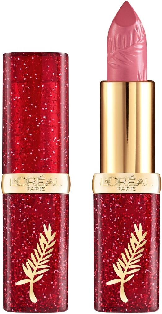 LOréal Paris Color Riche Collection Exclusive Lipstick