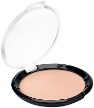 Golden Rose Silky Touch Compact Powder - Пудра за лице с копринен протеин - пудра