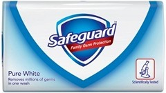 Safeguard Pure White Soap - Сапун - сапун