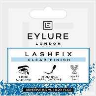 Eylure Lashfix Clear Finish - Лепило за изкуствени мигли на лента -