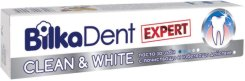 BilkaDent Expert Clean & White Toothpaste - Паста за зъби с избелващо действие -