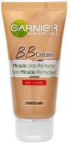 Garnier BB Cream Miracle Skin Perfector Anti-Ageing - Крем за изравняване на тена против бръчки -