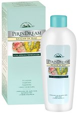 "Bodi Beauty Pirin Dream Body Lotion - Балсам за тяло от серията ""Pirin Dream"" -"