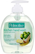 Течен сапун за ръце - Palmolive Kitchen Hand Wash -