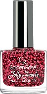 Golden Rose Jolly Jewels Nail Lacquer - Блестящ лак за нокти -