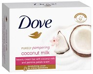 "Dove Purely Pampering Coconut Milk Cream Bar - Крем сапун от серията ""Purely Pampering"" -"