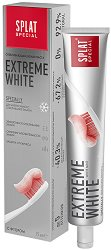 "Splat Special Extreme White Toothpaste - Избелваща паста за зъби от серията ""Special"" -"