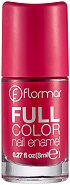 Flormar Full Color Nail Enamel - Лак за нокти -