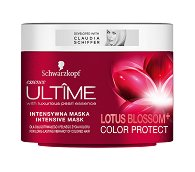 "Essence Ultime Lotus Complex+ Color Protect Intensive Mask - Маска за боядисана коса от серията ""Lotus Complex+ Color Protect"" -"