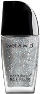 Wet'n'Wild Wild Shine Nail Color - Глитерен лак за нокти - лосион