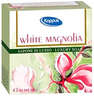 Kappus White Magnolia Luxury Soap - Сапун с аромат на бяла магнолия - гланц