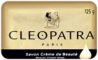 Cleopatra Paris Beauty Cream Soap - Крем-сапун за тяло -