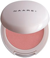 Naarei Pure Natural Compact Blusher - Натурален компактен руж за лице -