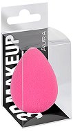 Aura 3D Make Up Sponge - Гъба за нанасяне на фон дьо тен - сенки