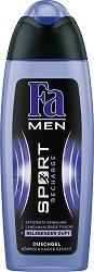 Fa Men Sport Recharge Shower Gel - Душ гел за мъже -