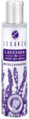 "Leganza Lavender Micellar Cleansing Water - Мицеларна вода с лавандулово масло от серията ""Lavender"" -"
