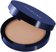 Lumene Luminous Matt Powder - Матираща пудра с дива къпина -