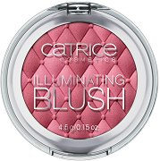 Catrice Illuminating Duo Blush - Руж дуо с блясък -