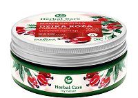 "Farmona Herbal Care Wild Rose with Perilla Oil Regenerating Body Butter - Регенериращо масло за тяло от серията ""Herbal Care"" - масло"