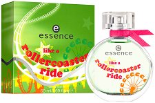 Essence Like a Rollercoaster Ride EDT - Дамски парфюм -