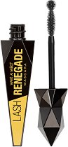 Wet'n'Wild Lash Renegade Mascara - Спирала за обемни, извити и дълги мигли - паста за зъби