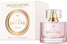"Jacques Battini Flos Sphere Parfum - Дамски парфюм от серията ""Swarovski Elements"" -"