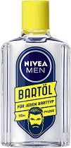 Nivea Men Beard Oil - Олио за брада -