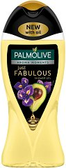 Palmolive Aroma Sensations Just Fabulous - Душ гел с масло от авокадо и екстракт от ирис -