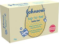 Johnson's Top-To-Toe Baby Bar - Бебешки сапун - молив