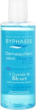 Byphasse Gentle Eye Make-up Remover - Нежен дегримьор за околоочен грим с екстракт от метличина -