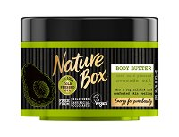 Nature Box Avocado Oil Body Butter - Масло за тяло с авокадо - крем