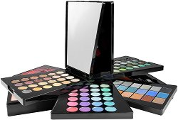IDC Color Magic Studio All in One Make Up Set - Комплект с гримове -