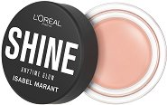 L'Oreal Paris X Isabel Marant Shine Highlighter - Хайлайтър за лице -