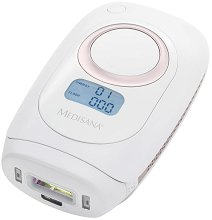 Medisana Hair Removal System Silhouette IPL 850 - Фотоепилатор -